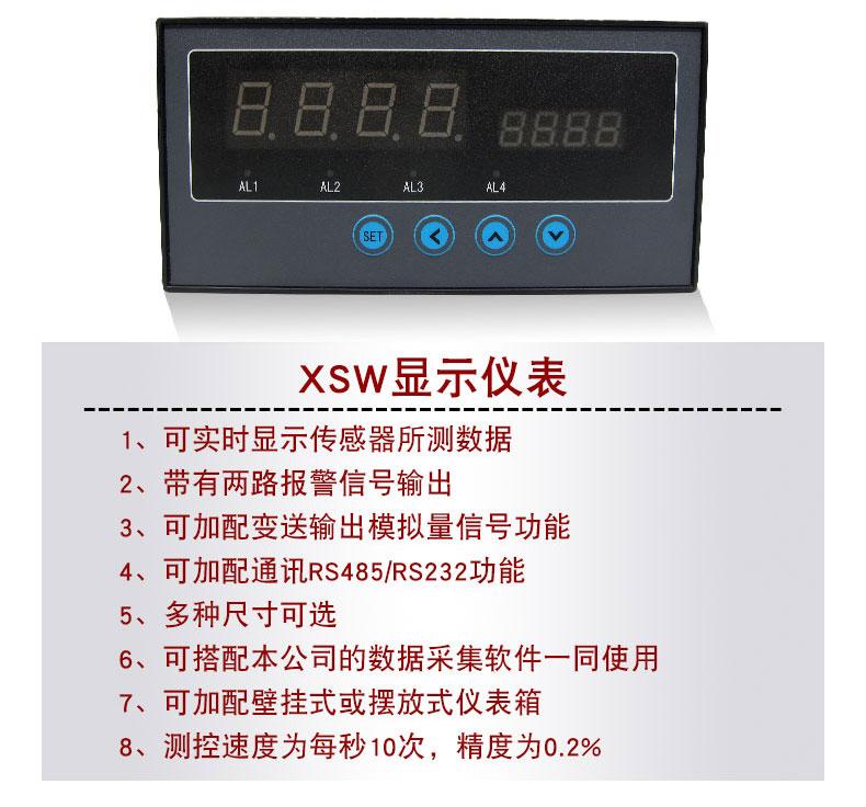 CYT9200 一体化振动传感器