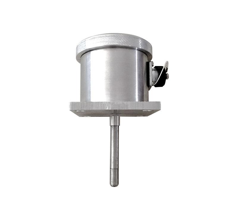 CYT-9230 振动温度一体式变送器_振动温度传感器