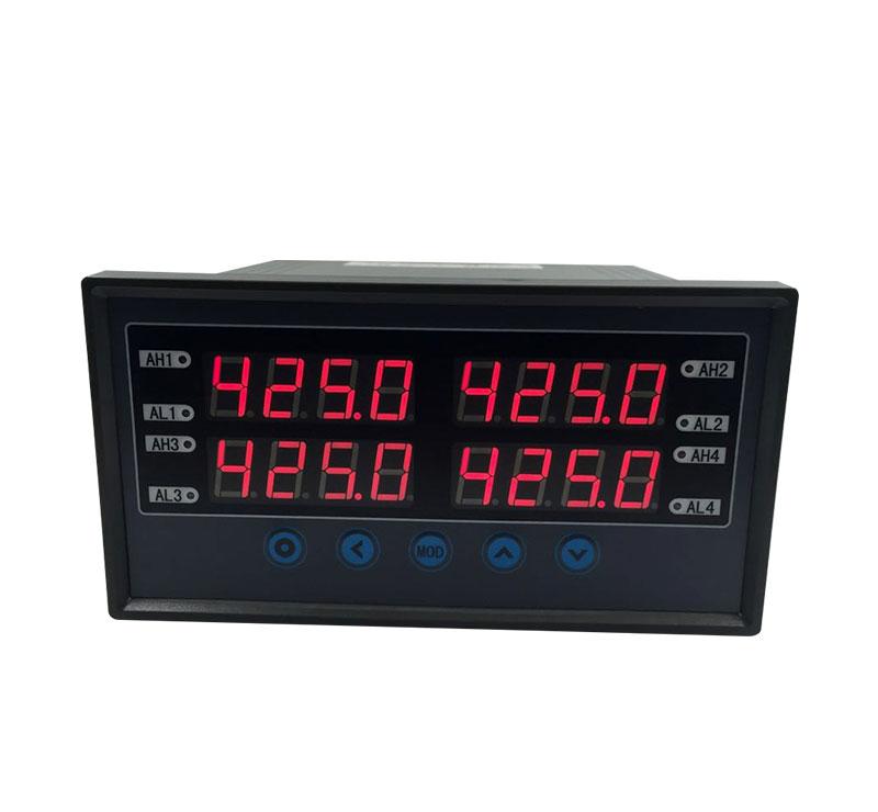 XSD4多通道热工仪表