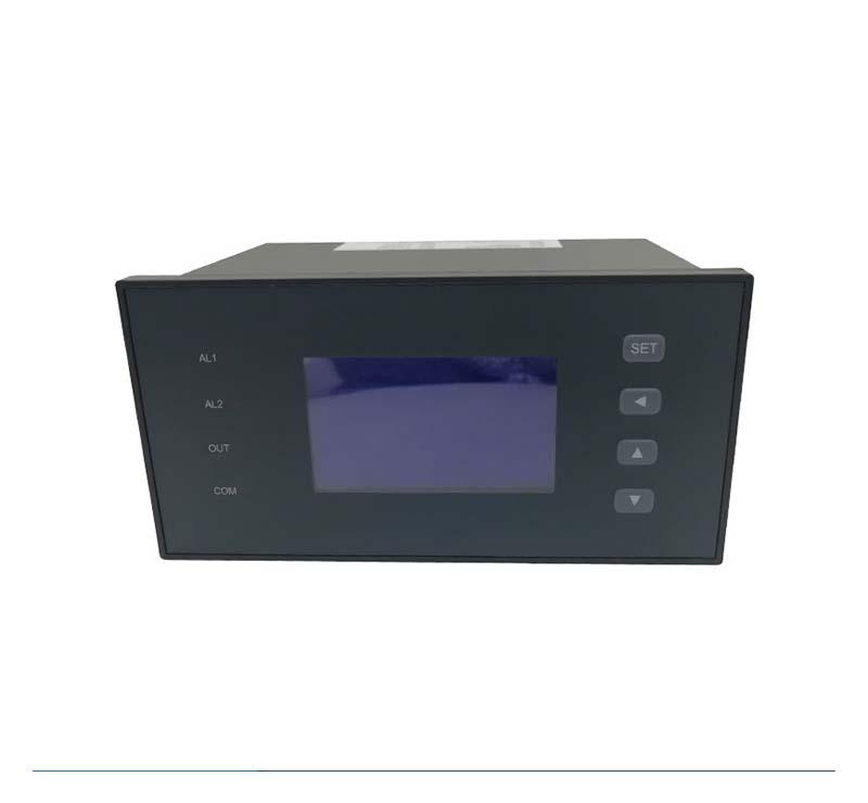 CYT606多通道测控仪