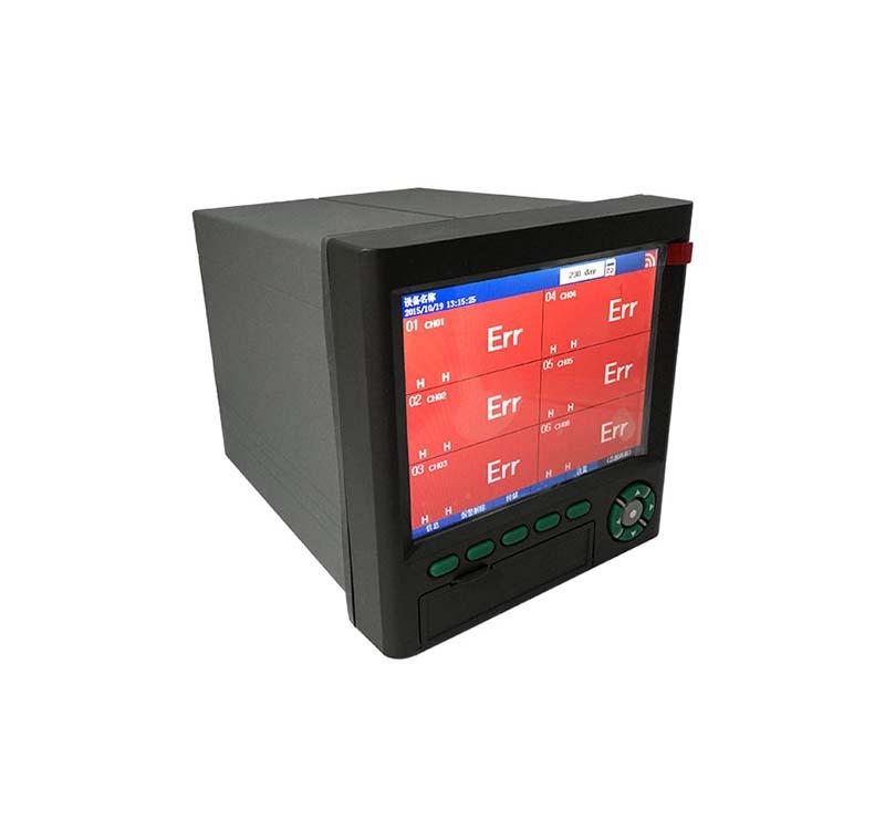 XSR90R无纸记录仪