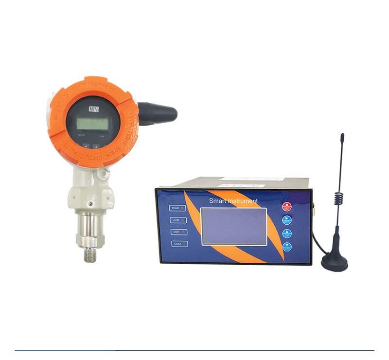 CYT-116无线压力变送器