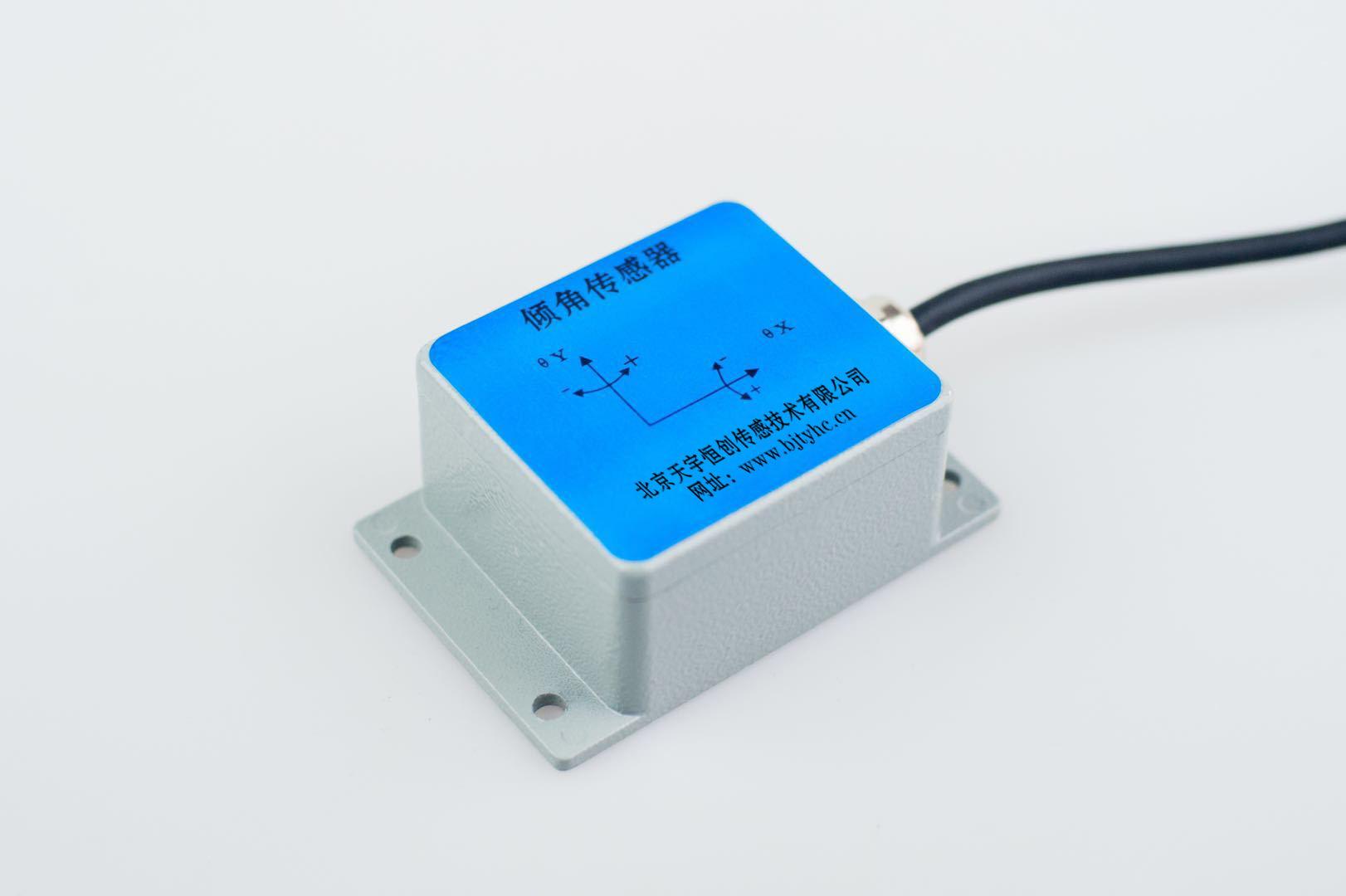 CYT/Q倾角传感器
