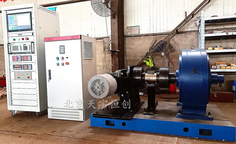 减速电机加载测试台