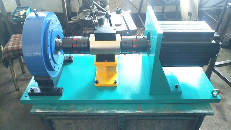 3KW电机加载测试台
